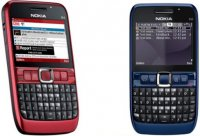 ����� Nokia E63