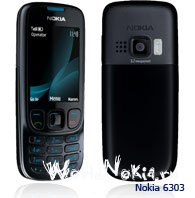 ������������� ����� ��������� ��������� Nokia 2700 classic, Nokia 6303 classic � Nokia 6700 classic.